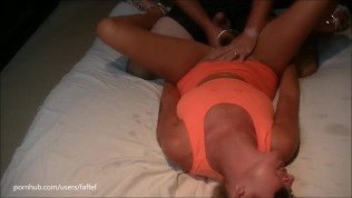 Forced to cumand orgasm and free parts girl