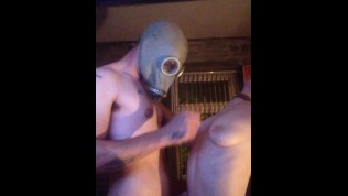 M: Shower, enema System, anal, douche - With Extra