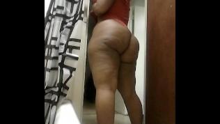 Bikini string sexy peek-a-boo erotic brazilian