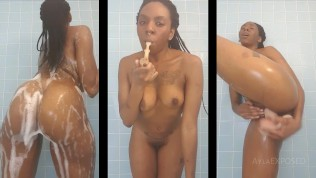 TRAILER: 420 Smoke and Cum in the Shower
