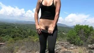 Hot Naughty Hiking – Randonnée coquine by Vic Alouqua