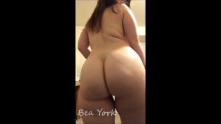 KIK Compilation 7 Sexy in Comfy Clothes with Anal Dildo Riding and Orgasm