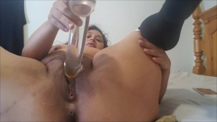 LAZY MORNING & WET PUSSY- LUSTY LAVISH