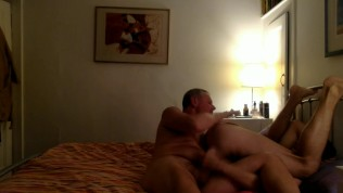 Mature Grandpa Dirty Old Man Finger Fuck Young Boy