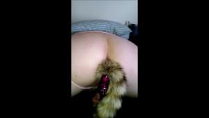 The Making of a Butt Slut Part 2
