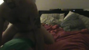 Courtney and Jose Amateur Suck and Fuck