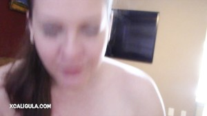 I Love Gagging on your cock