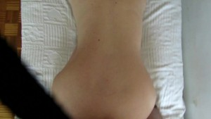 amateur anal fucked