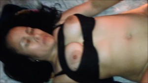 Slow fuck my wife til she comes all over my Dick