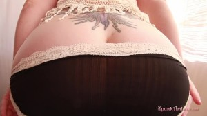 Amber Dawn XXX - Pawg Striptease and BJ