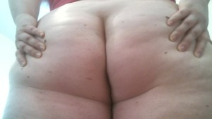 BBW facesitting POV with dirty talk