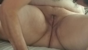 The Early Bird Gets A Cream Pie From My Worm! Pt. 2 Of 2