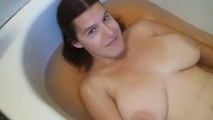 my bath time
