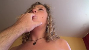 Blowjob after Sodomy