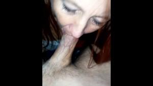 Swallow Daddy's Cum