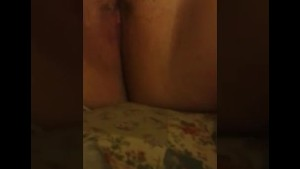 Playing With My Pussy While Husband's Gone