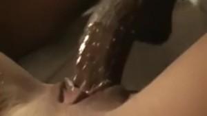 I love a big cock