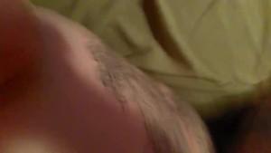 slow DICKIN tattooed cock&big tattooed booty