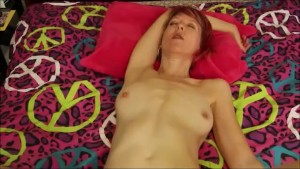 Pound Cougar Pussy!