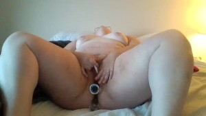 horny at home alone