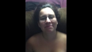 Big blast gets face and tits