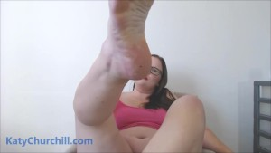 Preview teaser of good things to cum!