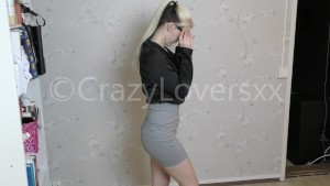 MY SEXY PAPI! (TEASER) - CrazyLoversxx