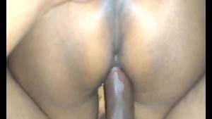 Indian Wife Fuked Hard From Behind