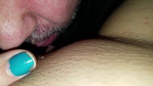 super hot closeup of my pussy