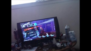 Gamer Girl Gets Fucked While Playing Persona 5