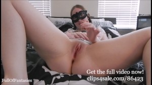 Daddy Bought his Babygirl a New Sex Toy (teaser)