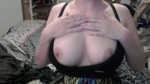 Boyfriend Almost Catches Me Camming with Another Man