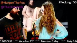 "PORNSTAR PODCAST! Hot fucking w/ PART 1:""Max Needs A Sweet Sweet Package"""