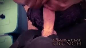 Sinamon titfuck and pov blowjob preview