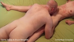 Loving Couple Has Hot Morning Fuck