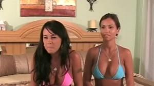 Janessa Brazil 1st Cam Show Ever! I Turned Her Into A Cam Slut!