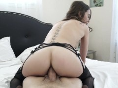 Riley Reid getting fucked...