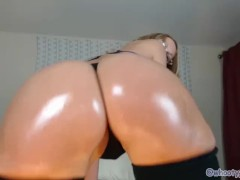 Big Ass Milf On...