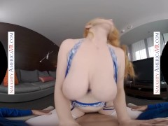 naughty america - penny pax gives it to you in virtual reality