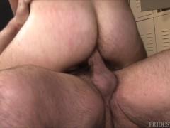 Daddy Jaxx Fuck Me In My Jockstrap - PrideStudios