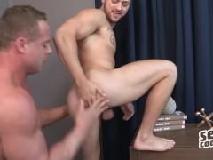 Sean Cody - Jack Lane- Bareback - Gay Movie