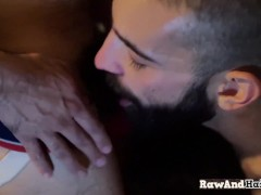 super hairy bears cocksucking and assfucking