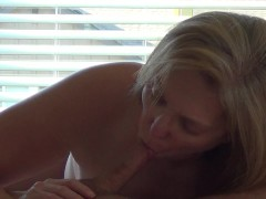Blackmail Cheating Wife With Sex Video - Fucking, sucking, anal and cumshot