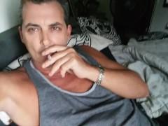 MALE CELEB SEXTAPE DILF CORY BERNSTEIN SMOKING, JERKING OFF, ANAL AND CUM
