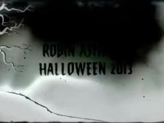Robin Ashley's Halloween 2013