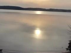 AT THE LAKE ORGASM HIDDEN CAM CAUGHT MASTRUBATE