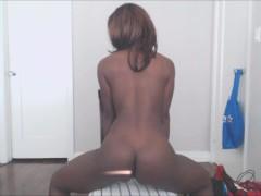 99 percent devil t and panties striptease