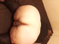 Chained Milf gets Fucked in the Ass