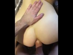 "Extract ""My ass is fucked up"" Lola Taylor Joachim Jackstar Jackstarprod"