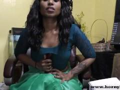 Movie:Hindi Sex teacher gives a JOI
